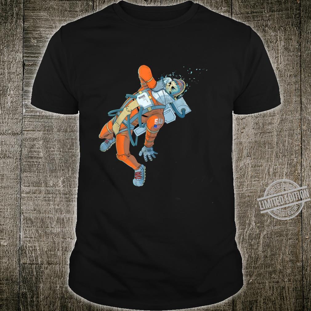 Astronaut Adrift Shirt
